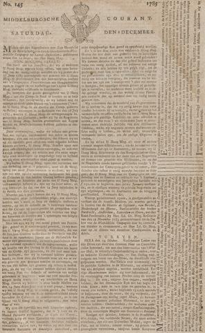 Middelburgsche Courant 1785-12-03