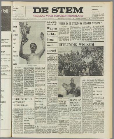 de Stem 1972-09-25