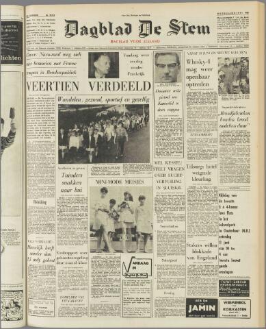 de Stem 1966-06-08
