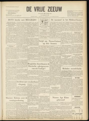 de Vrije Zeeuw 1957-10-21