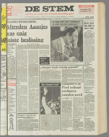 de Stem 1978-11-08