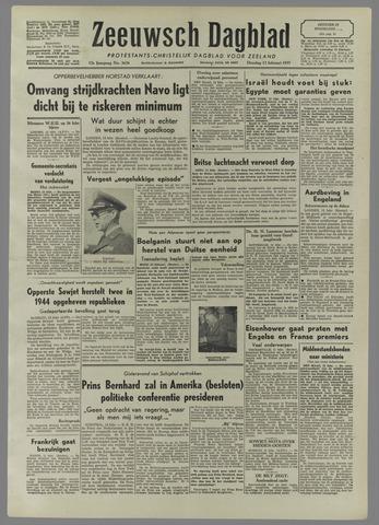 Zeeuwsch Dagblad 1957-02-12