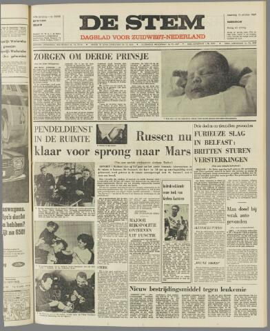 de Stem 1969-10-13