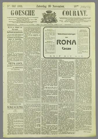 Goessche Courant 1912-11-30