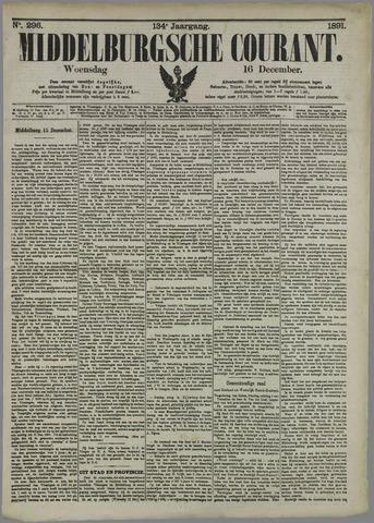 Middelburgsche Courant 1891-12-16