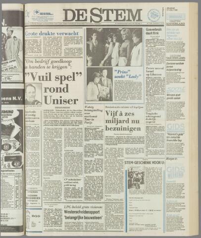 de Stem 1981-07-17