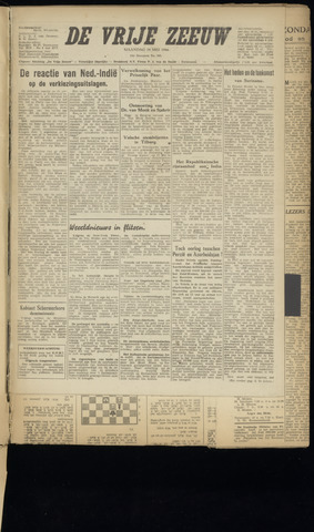 de Vrije Zeeuw 1946-05-20