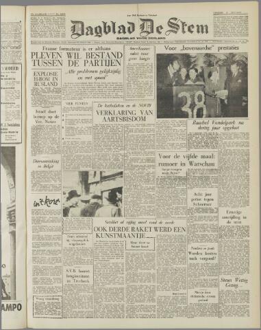 de Stem 1957-10-08