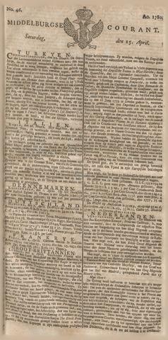 Middelburgsche Courant 1780-04-15