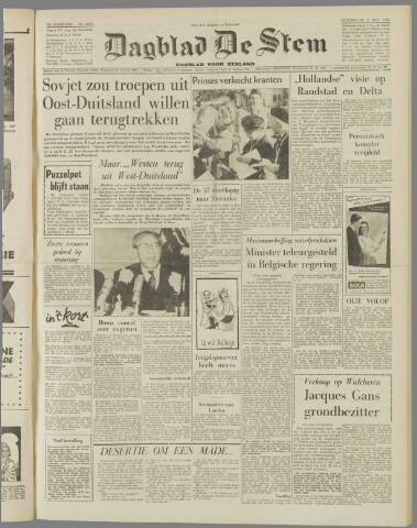 de Stem 1958-11-13