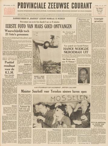 Provinciale Zeeuwse Courant 1965-07-16