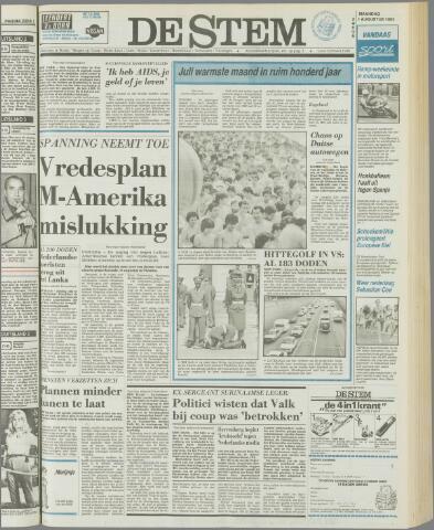 de Stem 1983-08-01
