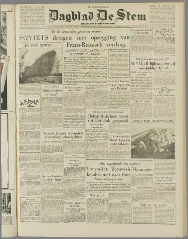 de Stem 1954-12-17