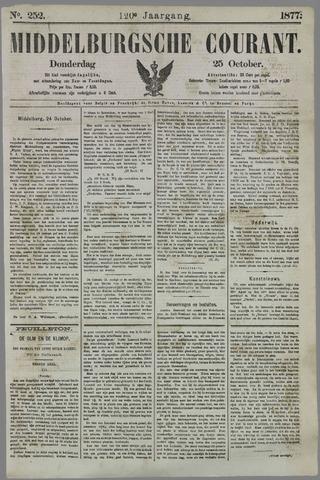 Middelburgsche Courant 1877-10-25
