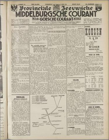 Middelburgsche Courant 1936-05-28