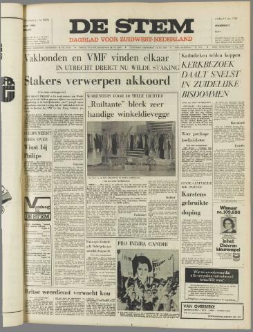 de Stem 1969-11-14