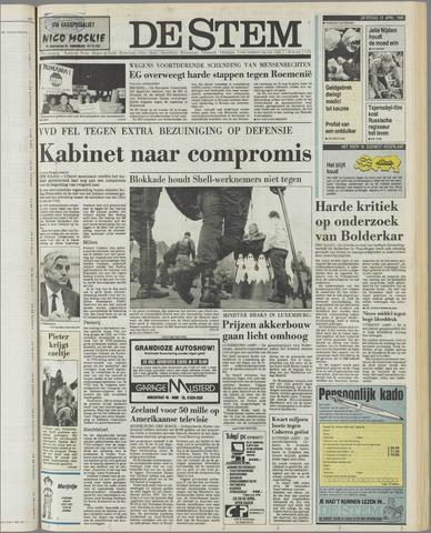 de Stem 1989-04-22