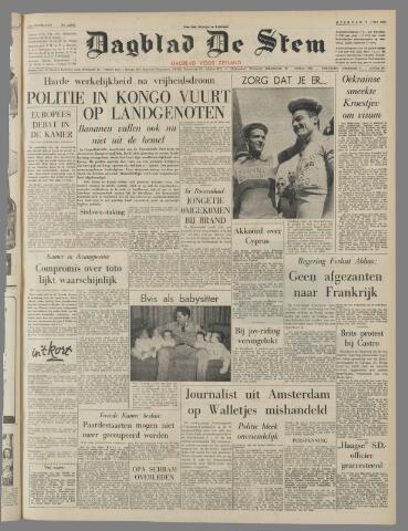 de Stem 1960-07-05