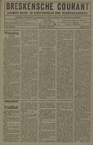 Breskensche Courant 1925-05-13
