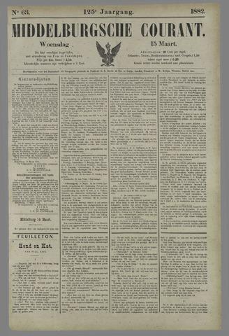 Middelburgsche Courant 1882-03-15
