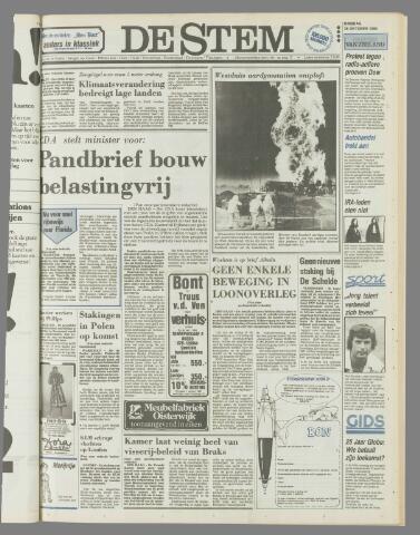 de Stem 1980-10-28