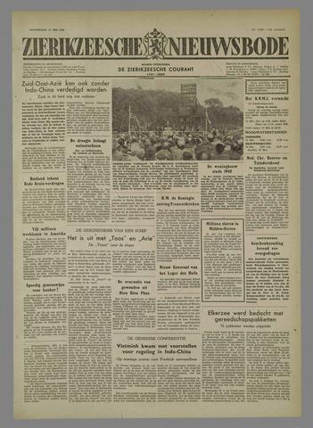 Zierikzeesche Nieuwsbode 1954-05-13