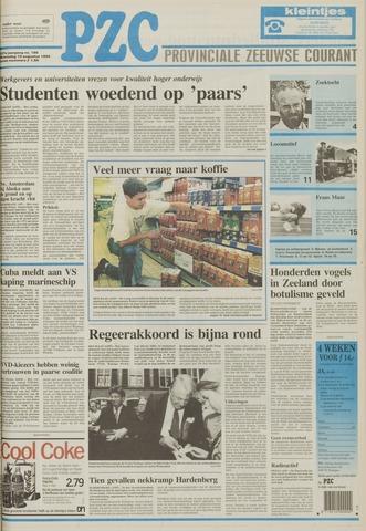 Provinciale Zeeuwse Courant 1994-08-10