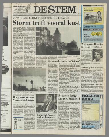 de Stem 1990-02-28