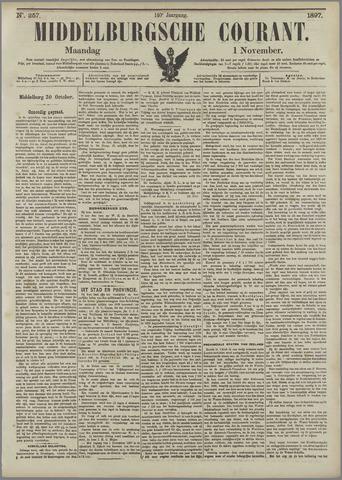Middelburgsche Courant 1897-11-01