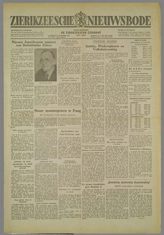 Zierikzeesche Nieuwsbode 1952-11-22
