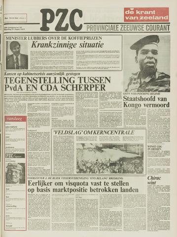 Provinciale Zeeuwse Courant 1977-03-21