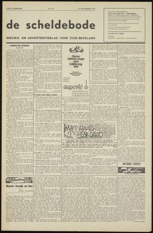Scheldebode 1970-12-18
