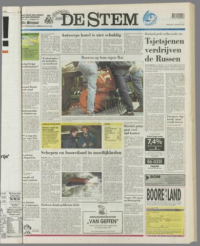 de Stem 1995-01-03