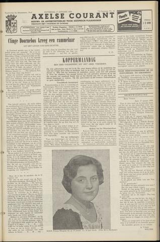 Axelsche Courant 1959-01-17