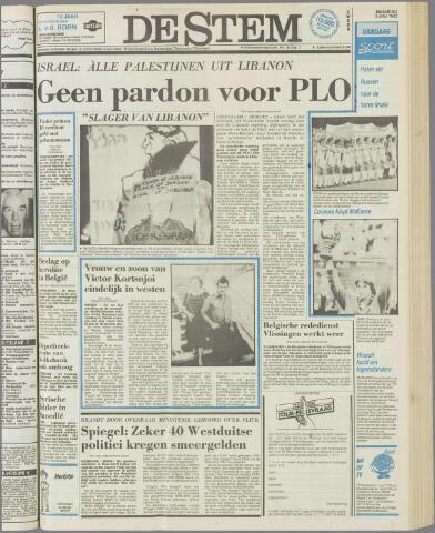 de Stem 1982-07-05