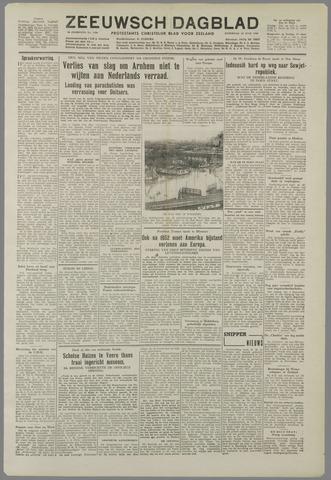Zeeuwsch Dagblad 1950-06-10