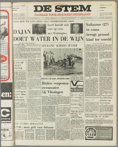 de Stem 1970-06-24