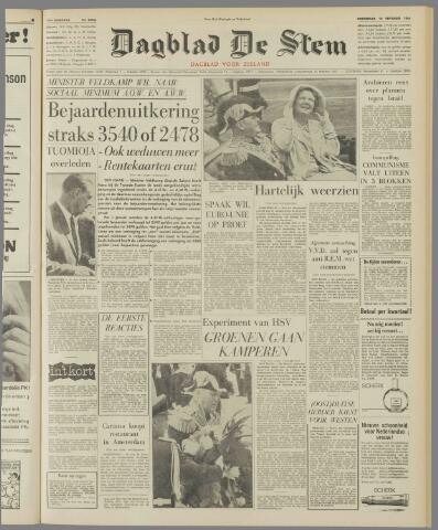 de Stem 1964-09-10