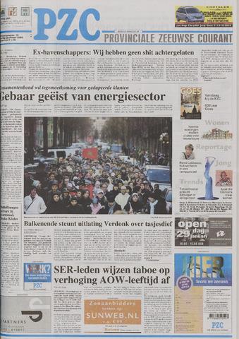 Provinciale Zeeuwse Courant 2005-01-22