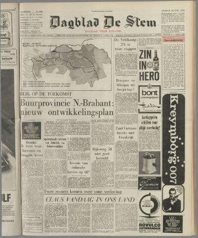 de Stem 1965-06-25