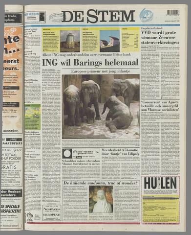 de Stem 1995-03-03