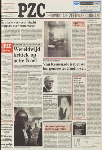 Provinciale Zeeuwse Courant 1987-12-19