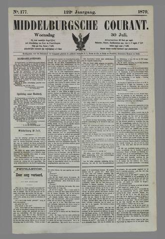 Middelburgsche Courant 1879-07-30