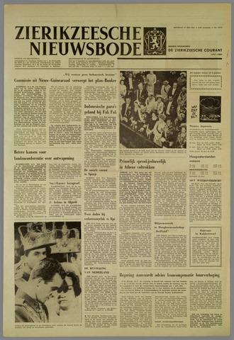 Zierikzeesche Nieuwsbode 1962-05-15