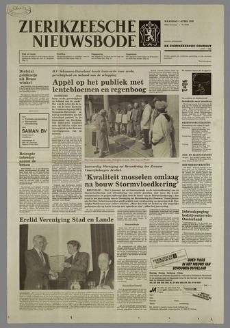Zierikzeesche Nieuwsbode 1990-04-09