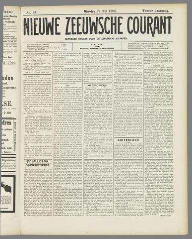 Nieuwe Zeeuwsche Courant 1906-05-29