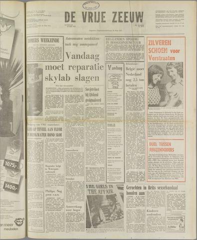 de Vrije Zeeuw 1973-05-26