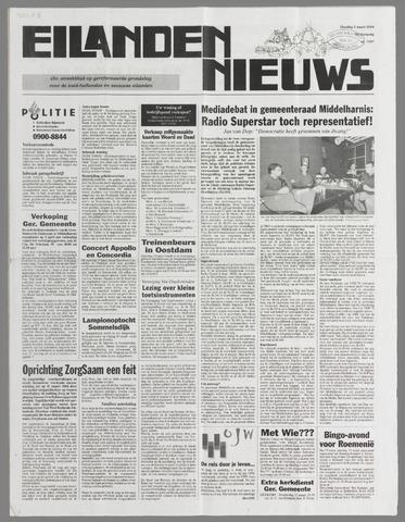 Eilanden-nieuws. Christelijk streekblad op gereformeerde grondslag 2004-03-09