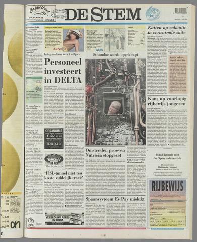 de Stem 1996-05-03