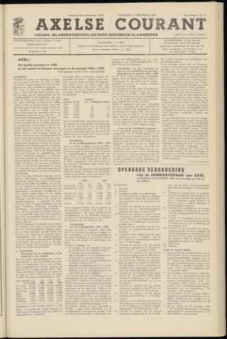 Axelsche Courant 1966-12-17